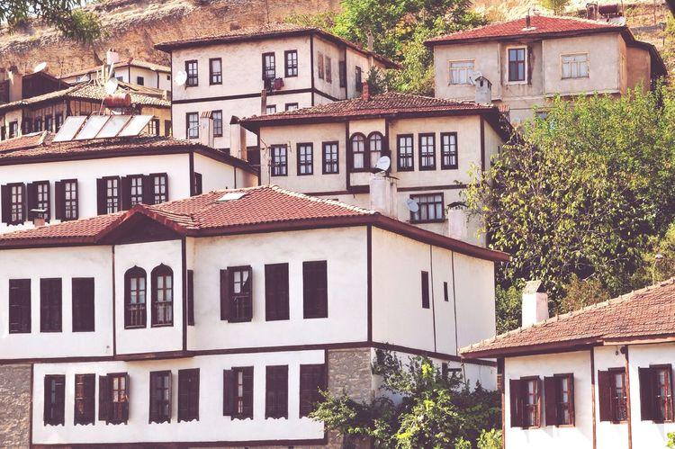 Safranbolu Safranboluevleri