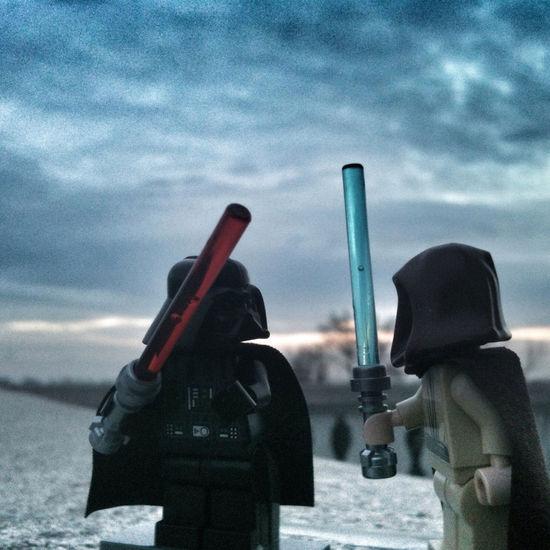 Duel Of Villains