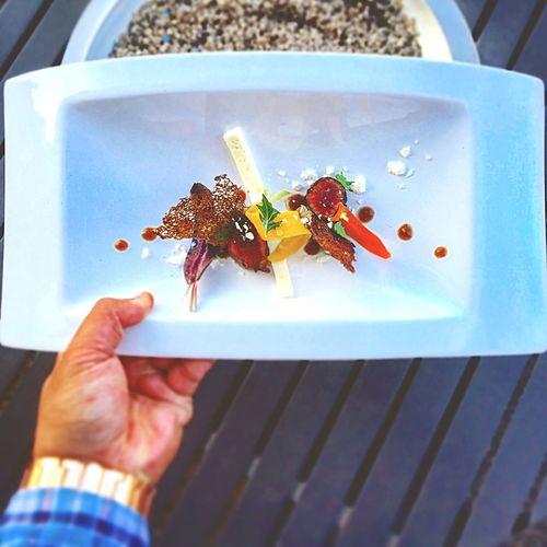 Filet Cylinder | Foodporn Picoftheday Foodie Bestoftheday Foodgasm WOW Amazing Dish Artofplating Food