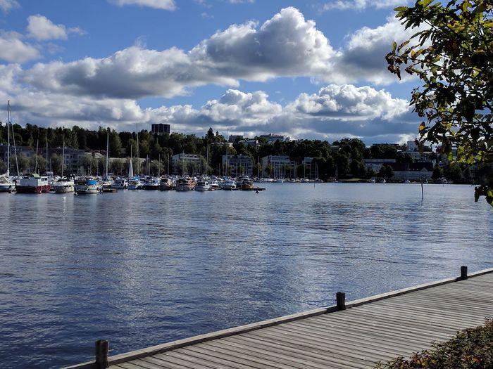 Finnish Marina