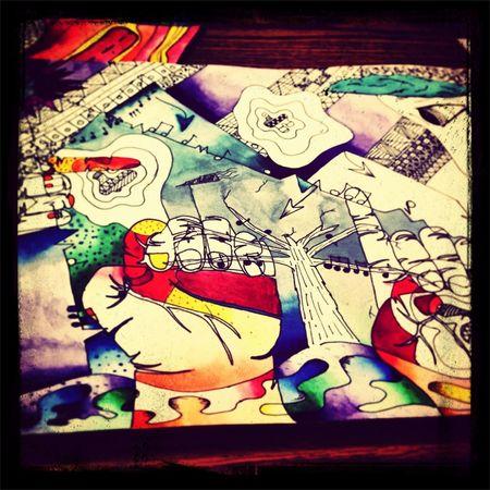 Art Project Cx