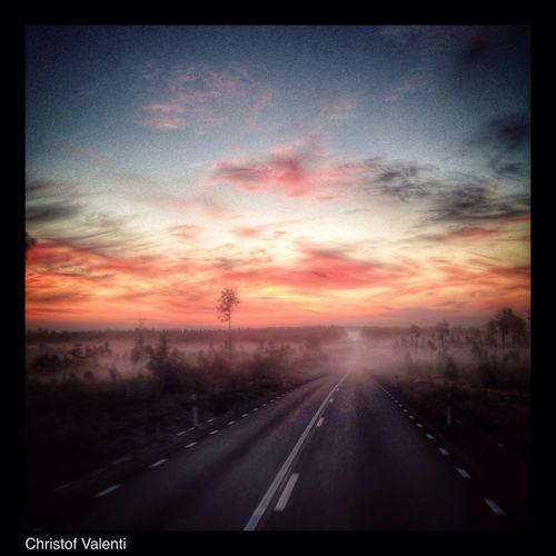 North Trucking Eye Em Around The World HDR Collection Sunrise_sunsets_aroundworld