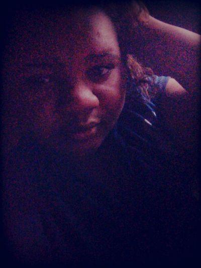 I Was Feeling Tht Afta Effectz This Morning Fa Sho