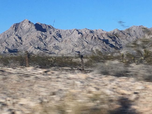 Mountain Nature No People Scenics Beauty In Nature Sky Outdoors Backroads Desert Landscape Empty Spaces Mountainscape