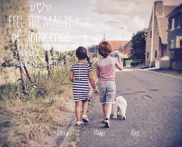 Home Is Where The Art Is Hanging Out Hello World Relaxing Enjoying Life Photography Trying New Things Original Experiences Street Traveling Girl People Kids Sunset Cute Walking Around Friends Love Dog Children Pure Innocence