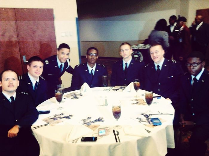 Veterans Day Dinner
