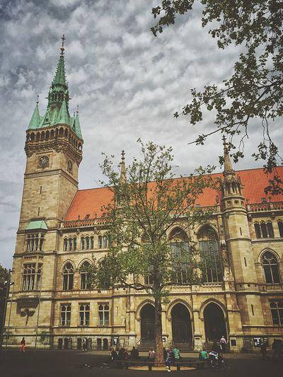 EyeEm Best Shots Braunschweig