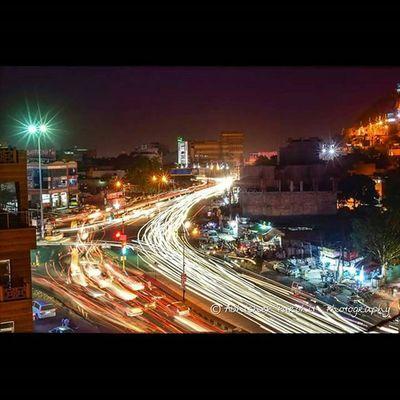 Igersjodhpur Instajaipur Gioneeshutterbugs Instaudaipur Jodhpur_shotout Instam Jodhpur Jodhpurs Photographie  Monsoon Reflection Frame Lovetraveling Randomness Photographie  Lighttrails Nightphotography