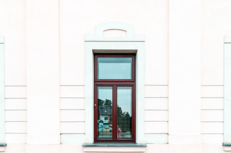 City Residential Building Old-fashioned Politics And Government Window Door House Façade Architecture Building Exterior