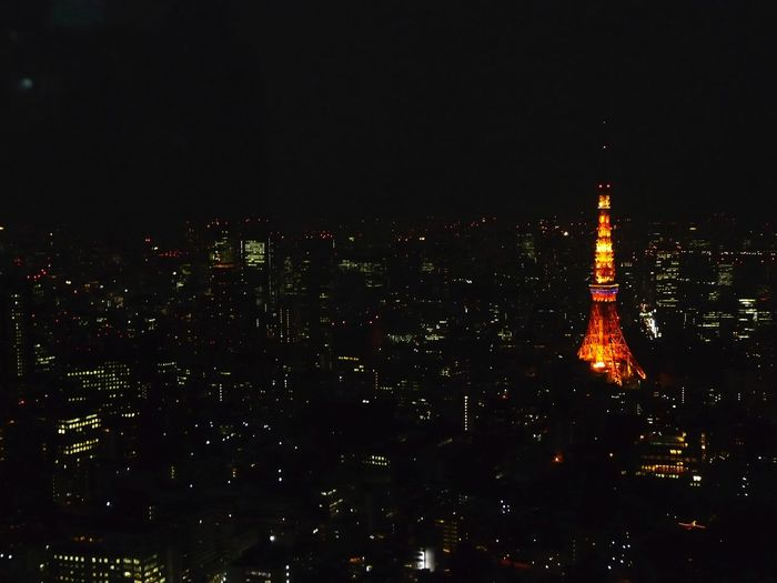 Japan Roppongi Nightphotography Night Night View Streetphotography Tokyo Tower City