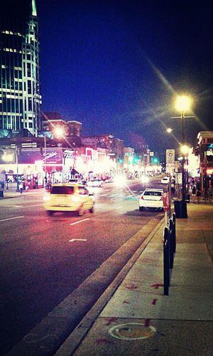 Nashville Broadway Nashville Tennessee Missyou