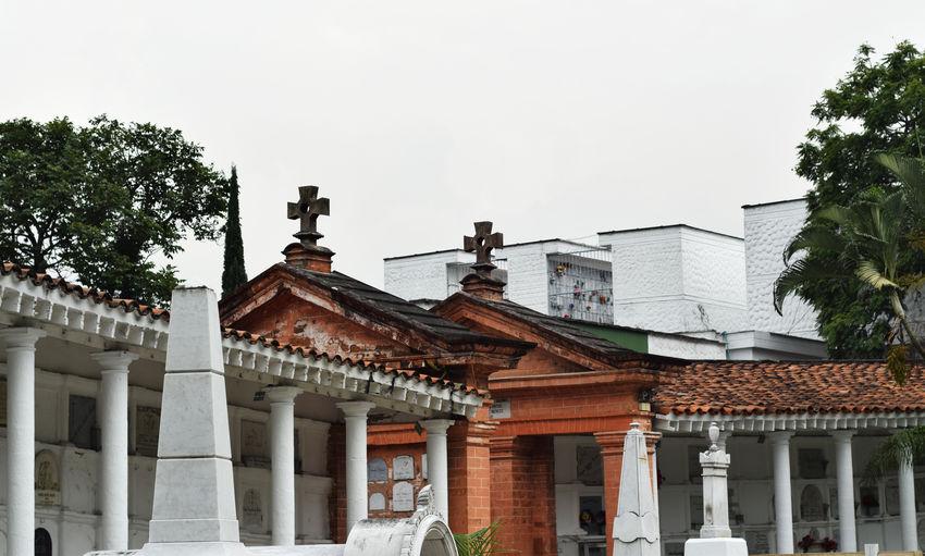 Cemetery San