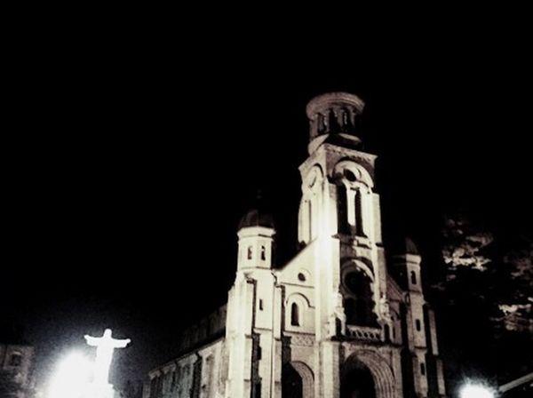 Jeondong Catholic Church , Simple but Historic Catholic Church !