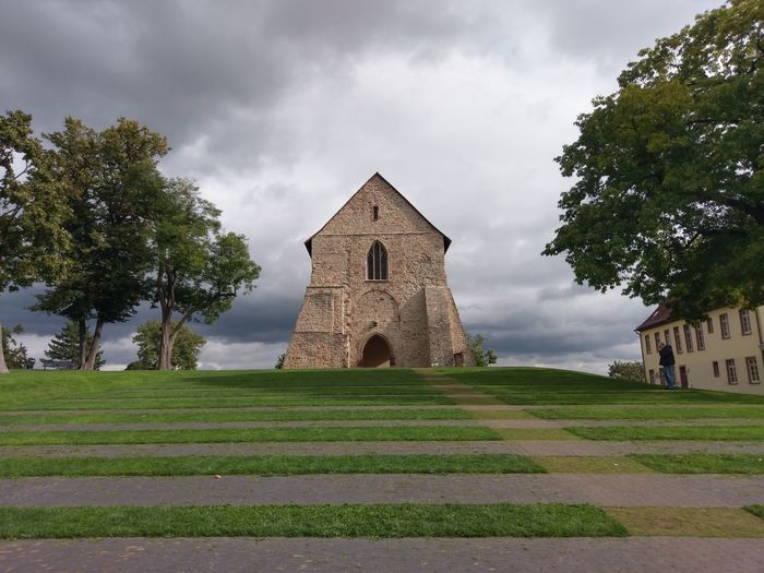 History Kloster