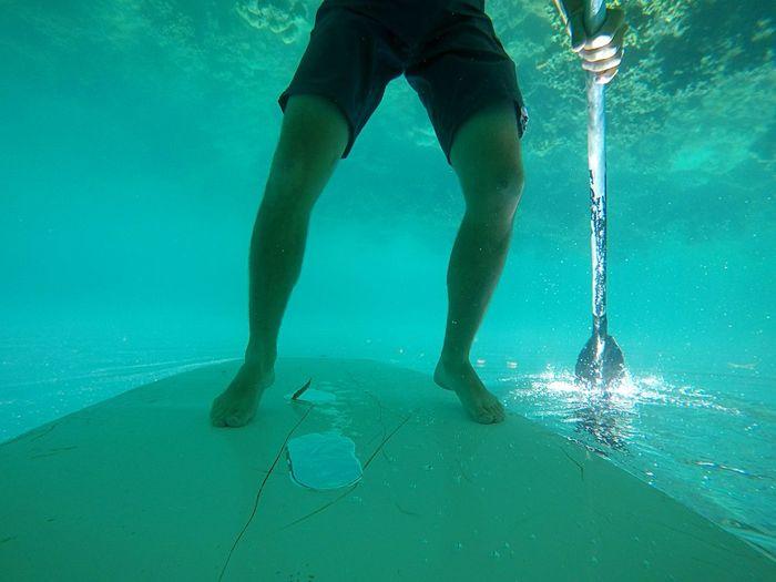Underwater Low