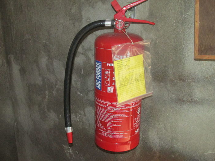 Fire extinguisher Fire Alarm Fire Extinguisher Fire Fighting Equipment Fire Inspection Background Image Fire Protection Fireworks Red Safety First!