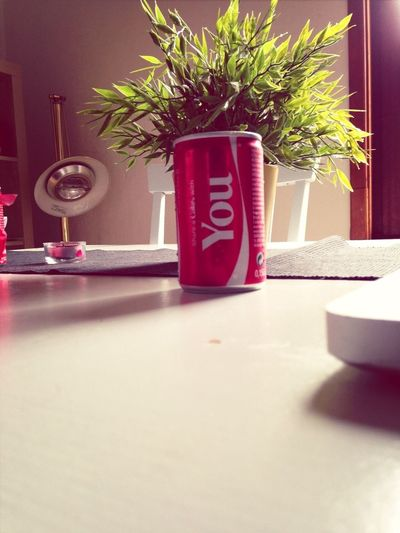 Mini-cola <3