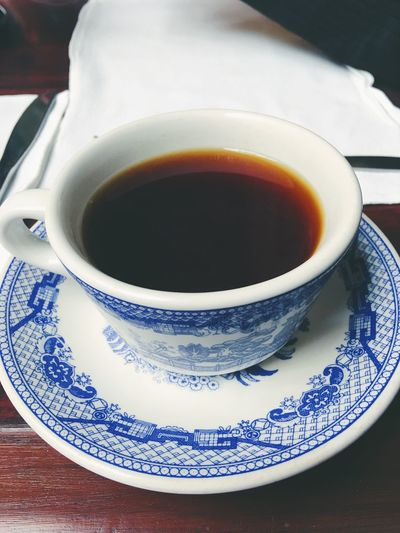 Coffee Drink Tea Cup Saucer Coffee Cup