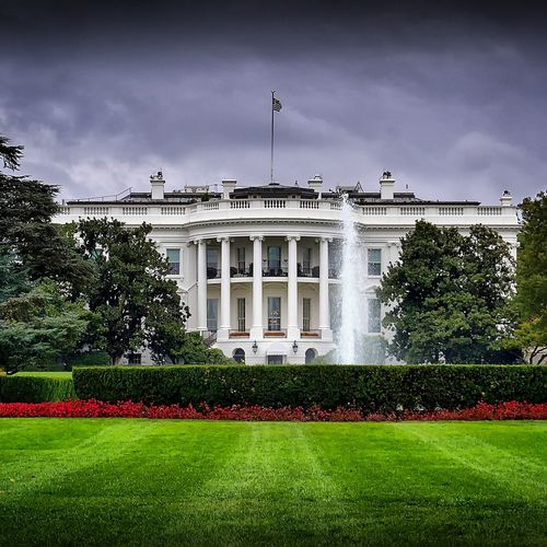 White House, Washington DC Landscape Check This Out Walking Around Taking Photos EyeEm Bestsellers