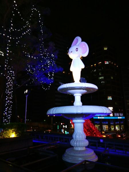 路過~感受一下氣氛 10~ MerryChristmas Merryxmas メリークリスマス クリスマス クリスマス 즐거운성탄절되세요 耶誕夜 聖誕夜 平安夜 耶誕節 聖誕節