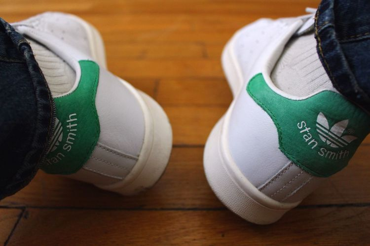S T A N S M I T H Simpleetfunky Sneakers Adidas WDYWT