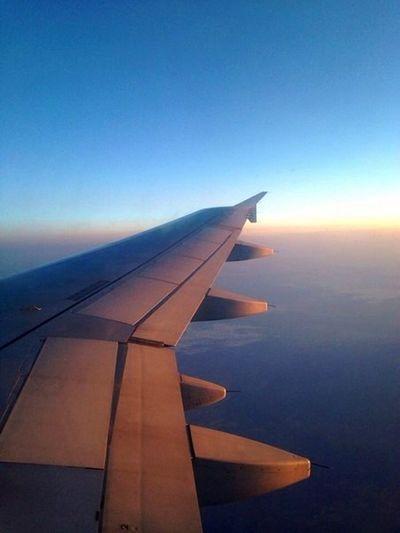 Фото правого крыла самолёта A320 Air Armenia!) A320 Air Armenia