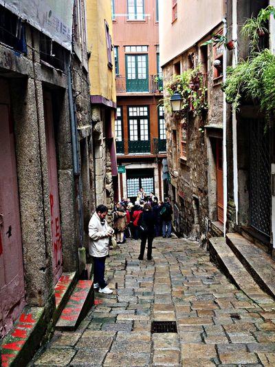 Porto/Oporto - old town World Heritage Porto Eyeemporto