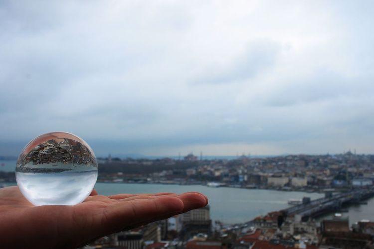 Istanbul Turkey Turkeyphotooftheday Galatakulesi