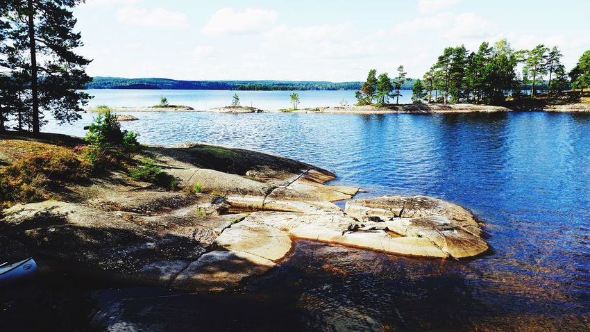 Sweden Sweden-landscape Naturelovers Nature_collection Nature Photography Outdoor Photography Stunning Place Relaxing Moments
