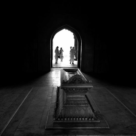 Arch Arched Archway Black And White City Life Day Diminishing Perspective Distant Footpath Historic Indoors  Light At The End Of Tunnel Pedestrian Walkway Steps The Way Forward Vacations