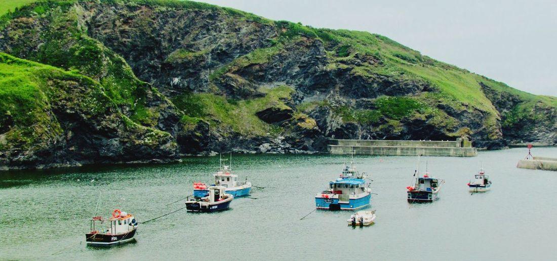 'Cornwall UK'