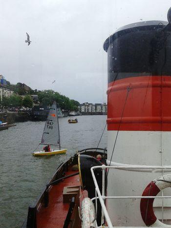Johnking Boat Riveravon Bristol, England Europe Newexperience
