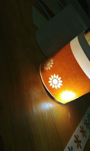 Light Shadow Love Memories DIY Calm
