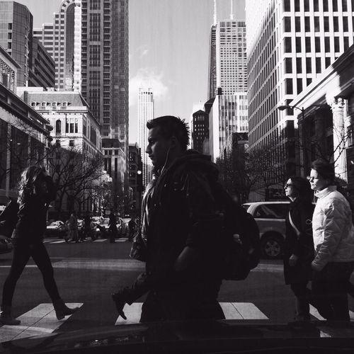 NEM Black&white NEM Street