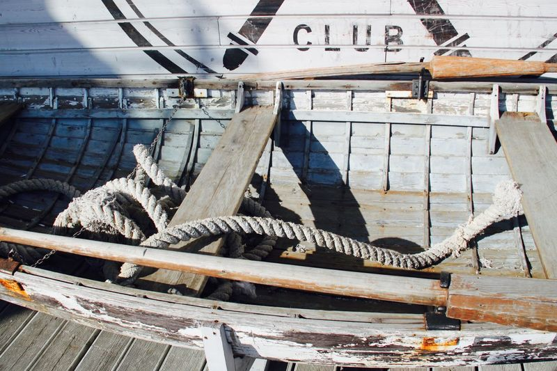 Abundance Boat Close-up Club Gray Information Information Sign No People Old Outdoors Rope Russia Sea Sign Sochi Tightrope Backgrounds Background Abstract