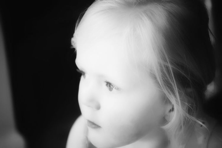 Headshot Childhood Child Portrait One Person Real People The Portraitist - 2018 EyeEm Awards
