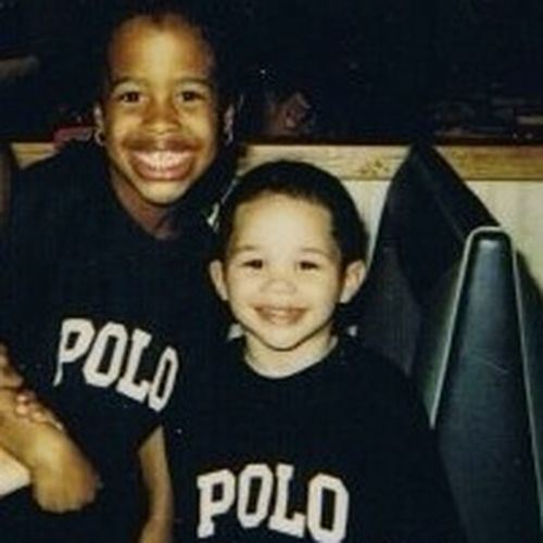 Polo As A Younging Ya Digg