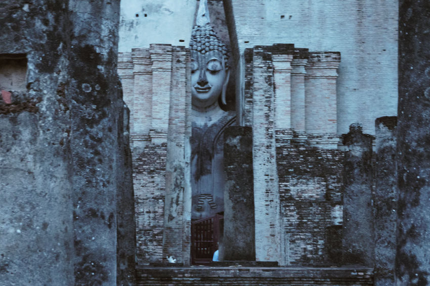 Representation Human Representation Religion Architecture Sculpture Spirituality Art And Craft Built Structure Belief History Male Likeness Building The Past Statue Weathered Old Day Creativity Craft No People Ancient Civilization Archaeology