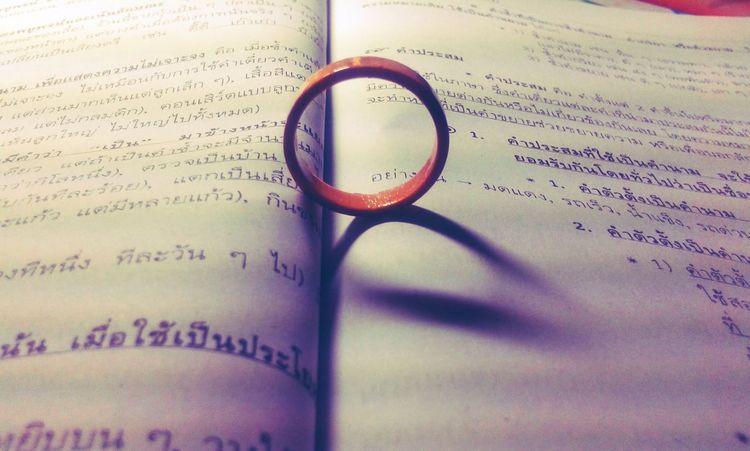 ฉันจะตามหาเจ้าของแหวนวงนี้ให้เจอ ~~~