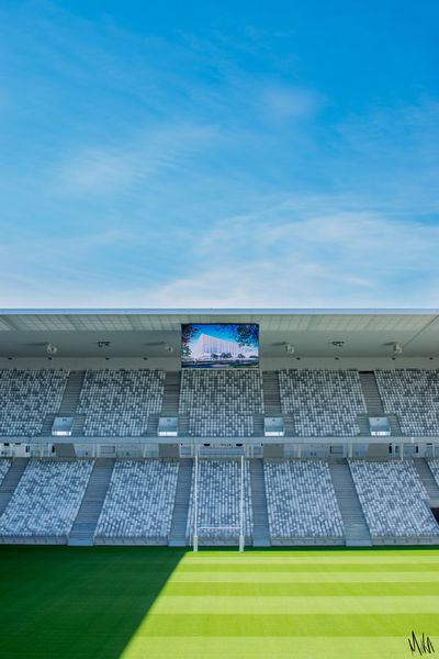 Bordeaux stadium Bordeaux Stadium Football Architecture Rugby France