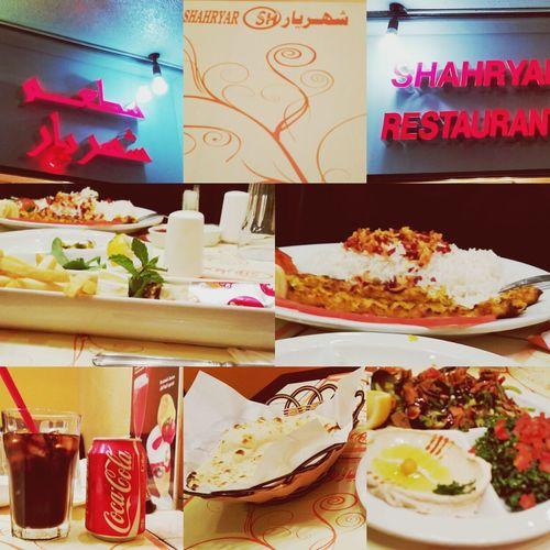 Shahryar Restaurant Al Ain