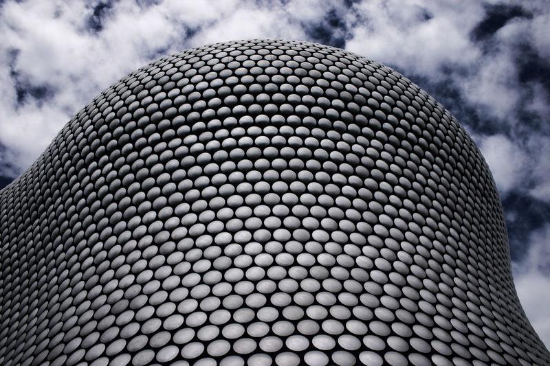 The Architect - 2015 EyeEm Awards Selfridges - Bullring in Brimingham Selfridges Birminghambullring Birmingham Bullring The Bullring Architecture Architecture_collection BuildingPorn Building And Sky