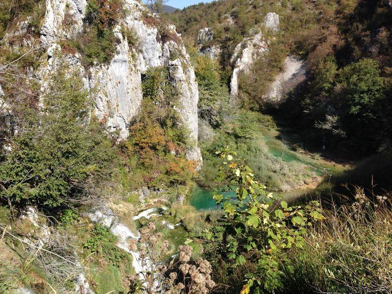 Croatia Plitvice National Park Plitvice