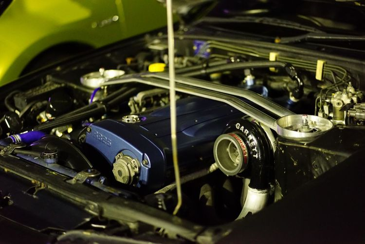 RB26 Nissan