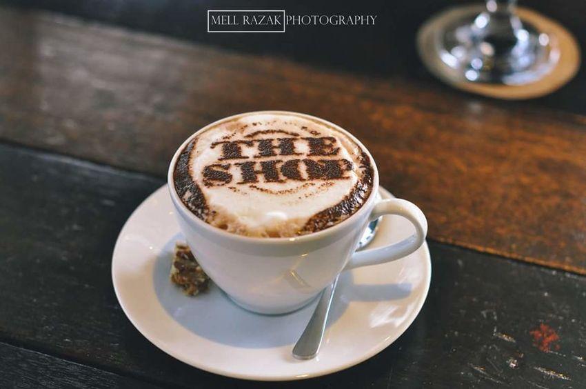 Coffee. Vscomalaya Vscomalaysian Vscomalaysia Vscocam VSCO Vscoperak The Shop Coffee Coffee ☕ Coffee Shop
