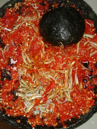 Food's Sambalado