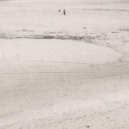 Sandman Metallica Bnw EyeEm Bnw Beachphotography