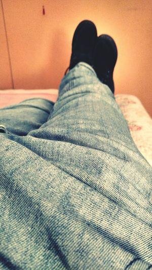 Descanso por