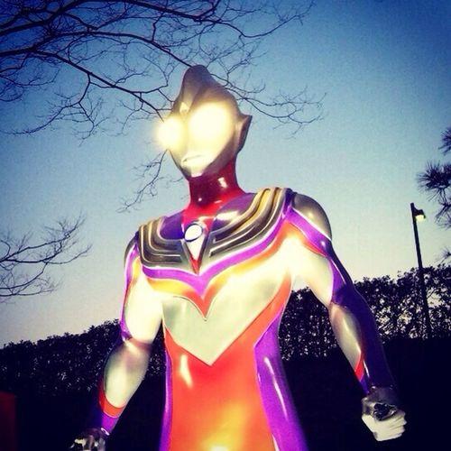 Ultraman ウルトラマン