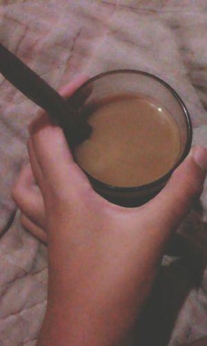 Coffee ☕ Caramel Love ♥ ?